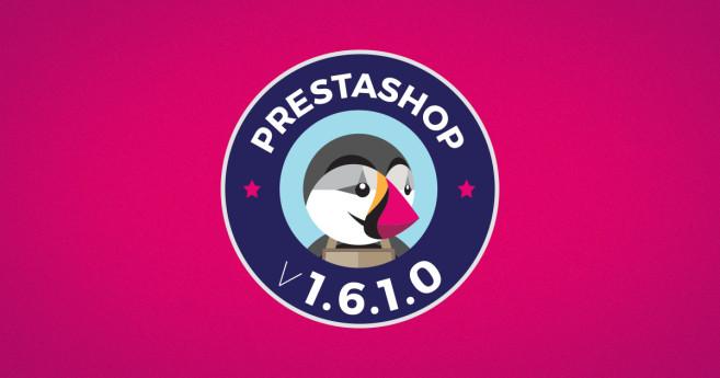 Prestashop: La versión 1.6.1.0: novedades y mejoras